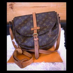Louis Vuitton Chantilly GM